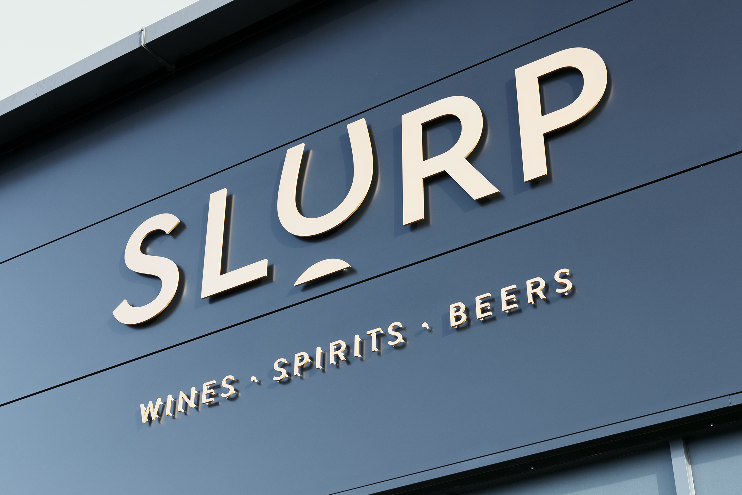 Welcome to Slurp