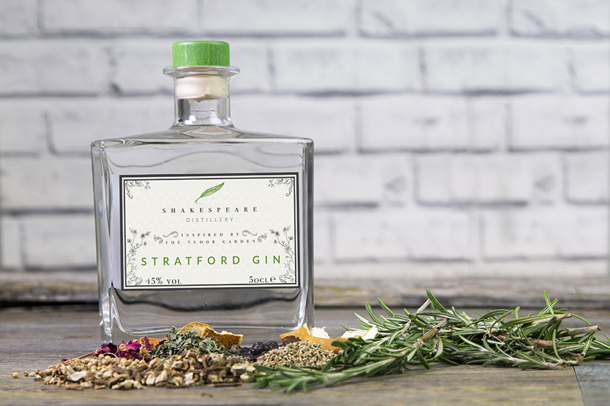 A Craft Gin for every taste!
