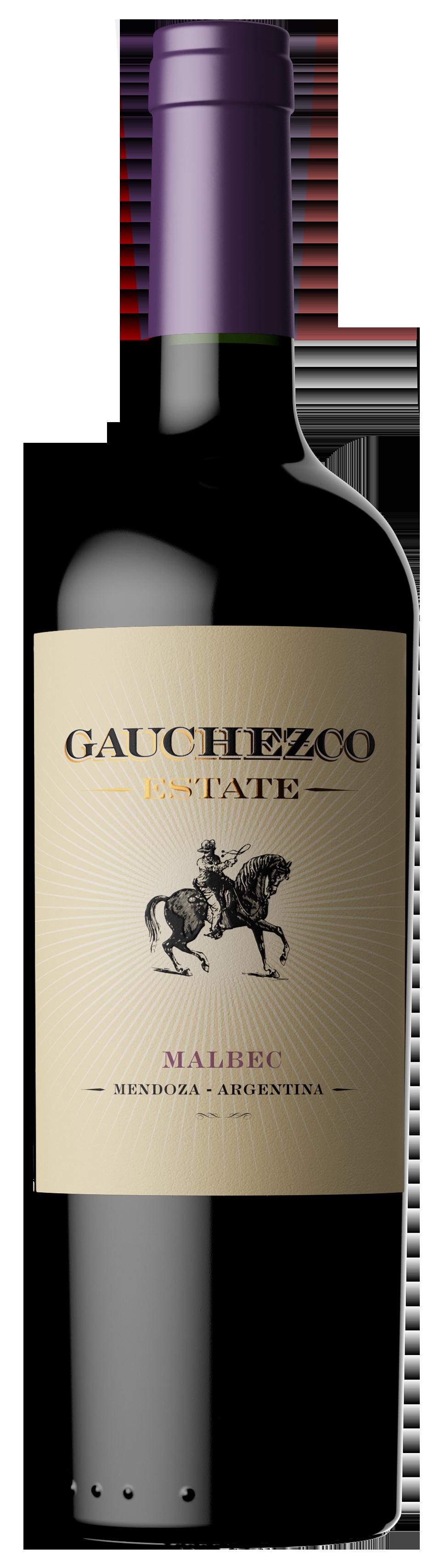 Gauchezco Estate Malbec 2017