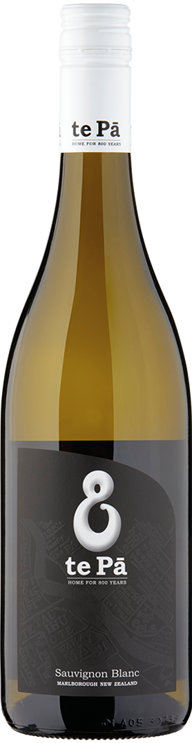 Te Pa Marlborough Sauvignon Blanc 2015