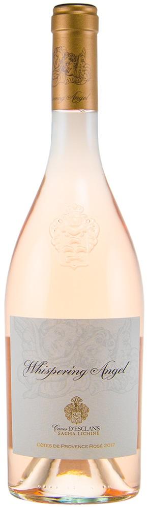 Whispering Angel Côtes de Provence Rosé 2017
